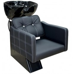 Мойка Елена с креслом А 01 NEW
