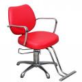 Кресло A8166 (красный к.з.)